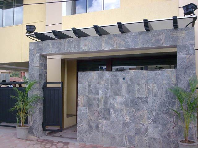 Elevation Stones Bangalore : Floors walls